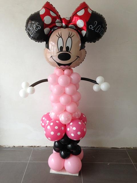 Structure Minnie